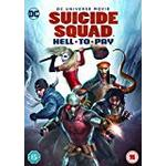 Suicide Squad Filmer Suicide Squad: Hell To Pay [DVD] [2018]